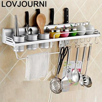 Y Organizador de accesorios de Cocina Scolapiatti Organizador de platos Mutfak Cocina...