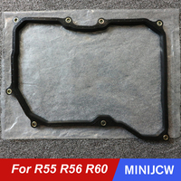 Car 1.6 1.6S Gear box Oil Sump Shell Seal Gasket Tape Strip For MINI Cooper S One d JCW R55 R56 R60 Countryman Car Accessories