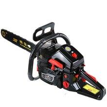 цена на High Power Gasoline Saw Hand Held Chain Saw Cutting Wood Machine Oil Logging Saw Machine Garden Tools