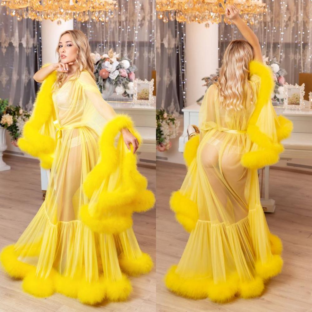 2020-yellow-women-s-winter-sexy-faux-fur