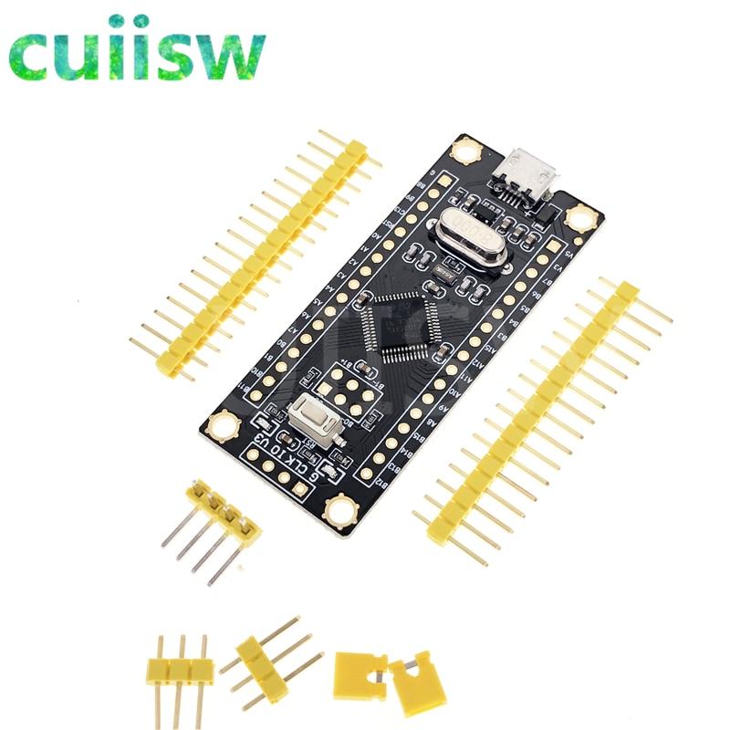 Минимальный Модуль платы разработки системы STM32F103C8T6 ARM STM32 для arduino, 1 шт.