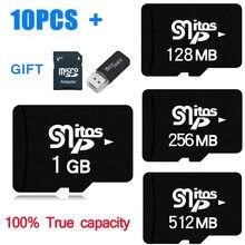 Tarjeta de memoria Micro SD para teléfono, tarjeta Flash Original Class10 de 128GB, 64GB, 32GB, 16GB, sd/tf, 2G, 4GB, 8GB