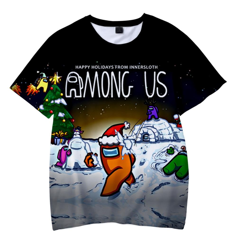 Entre os eua 3d impressão t-shirts estilo de jogo hip hop streetwear moda masculina t camisa chilren crianças camisetas na moda menino menina tshirts
