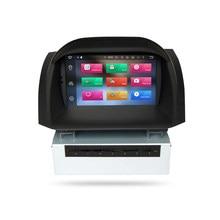 4 g android 10.0 carro dvd estéreo para ford fiesta 2013 2014 2015 2016 auto rádio gps navegação áudio vídeo multimídia unidade central