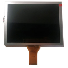 цены Original 8 inch EJ080NA-05A new LCD display panel  for Automobile screen free shipping
