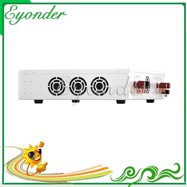 Eyonder convertisseur dalimentation réglable 110v 120v 230v 380v 500v 220ac to 550dc 5a 2750w | Convertisseur de tension Variable réglable