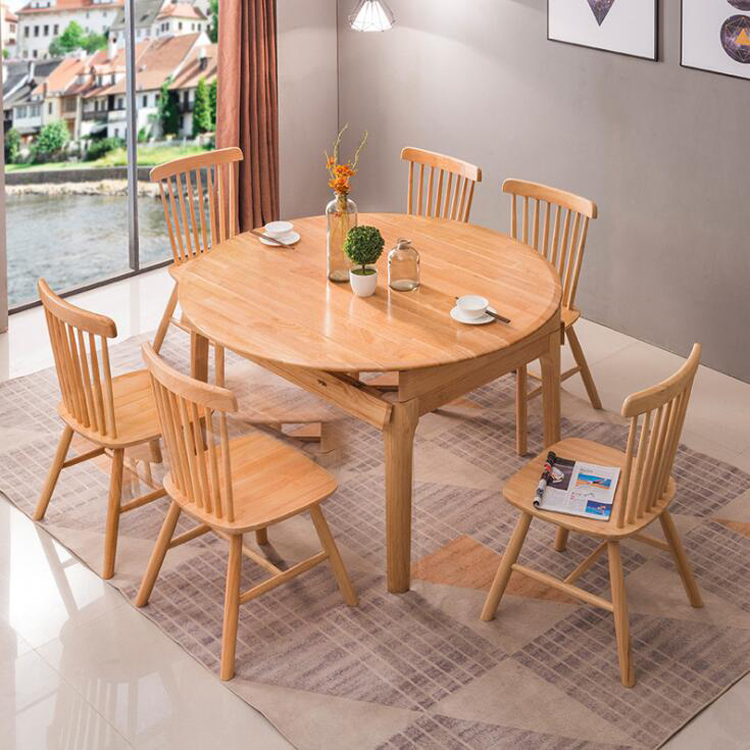 Dining Table Set Folding