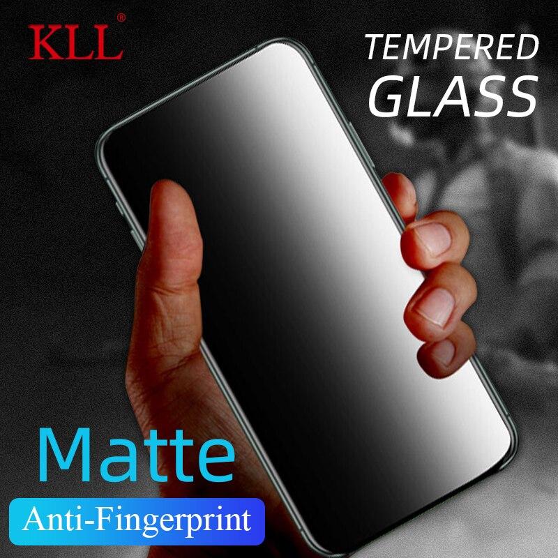 Закаленное стекло без отпечатков пальцев для Oppo Reno 3 2 2z ACE K5 2019 F15 A52 A92S A91 A8, Защитная пленка для экрана Realme 6 X50 X2 Pro|Защитные стёкла и плёнки|   | АлиЭкспресс