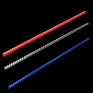 PETG 10x14mm 500mm Computer Water Cooling Rigid Hard Tube Horse Pipe for PC Water Cooling