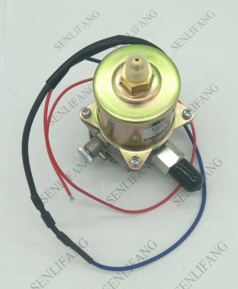 Free Shipping Nippon Burner Parts Electromagnetic Pump VSC63A5-2 For Methanol Burner Diese Oil Burner