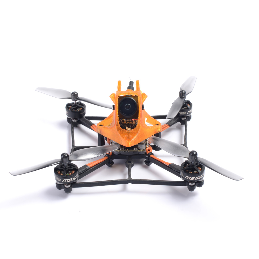 Diatone GTB339 3inch 120mm 3S BOB Joint Design PNP RC FPV Racing RC Drone