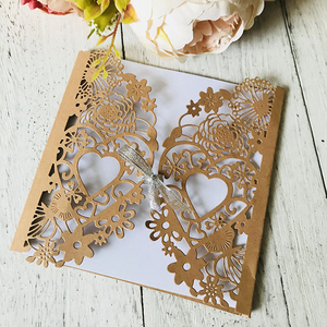 Image 1 - cutting dies cut die NEW2020  mold Lace wedding Heart lace Scrapbook paper craft knife mould blade punch stencils dies