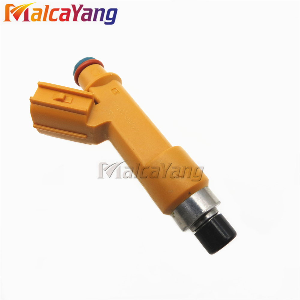 White FAE 33030 Fuel Injectors