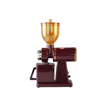 Molinillo Eléctrico Vintage automático, máquina de café personalizada, nuevo modelo, fábrica China