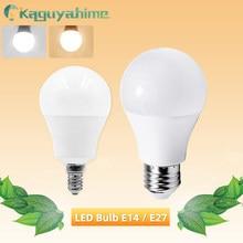 Dimbare Led E27 E14 Lamp Lampen 220V 240V Hoge Helderheid Gloeilamp 24W 20W 18W 15W 12W 9W 5W 3W Led E14 Warm Wit Koud Wit