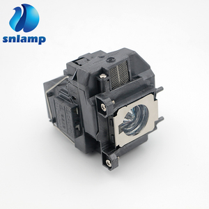 Image 3 - Original Snlamp projector lamp with housing ELPLP67 / V13H010L67 for EB X14, EB W02, EB X02, EB S12, EB X11 MG 850HD