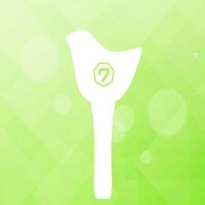 Image 5 - World Tour Keep Concert Lightstick For KPOP Got7 Mark Jackson Light Stick Ver.2 Model Toy Fans Gift In Box Luminous Toy
