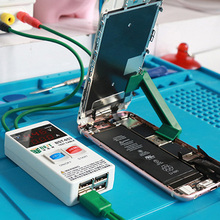 Набор тестовых кабелей инструмент Электропитание ремонт телефона с дисплеем профессиональные чипы практическое обслуживание Мобильный триггер для Apple