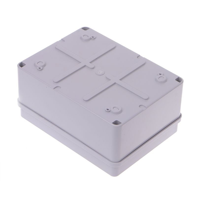 150x110x70mm ABS Enclosure Junction Box Adaptable IP55 Waterproof Weatherproof