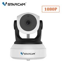 цена на VStarcam HD Wireless Security IP Camera WifiI Wi-fi R-Cut Night Vision Audio Recording Surveillance Network Indoor Baby Monitor