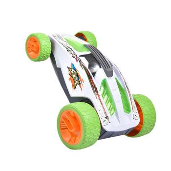 Remote Control Twisting Car Off-Road Vehicle Drift Light Music Drift Dancing Double Side Driving Stunt Car Gesto For Kids фото
