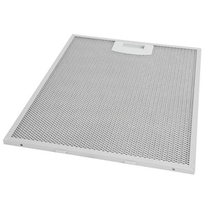 Image 1 - Cooker Hood Mesh Filter (Metal Grease Filter) Replacement For Balay 3 BC8126 1 Pieces