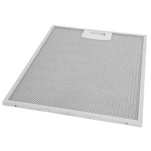 Image 1 - Filtro de malha da capa do fogão (filtro de graxa do metal) substituição para balay 3 bd7104xp 1 peças