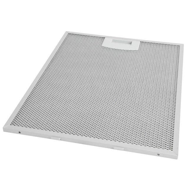Filtro de malla de campana extractora (filtro de grasa de Metal) reemplazo para Balay 3 BD7104XP 1 piezas