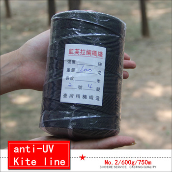 Anti-UV Kite Line Kevlar Kite Flying Tools Kite Accessories Kite Nylon Line Outdoor Sports Games Toys Children Gifts фото