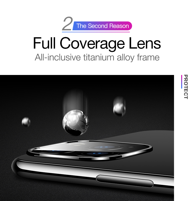 camera Lens glass for iphone 11 pro max (2)