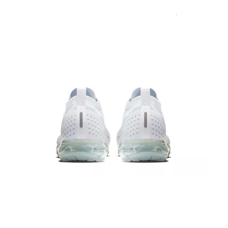 Nike Air Dampf Max Flyknit 2 Herren Laufschuhe Turnschuhe Atmungsaktive Sport Outdoor Schuhe 942842