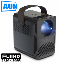 AUN ET30 Full HD Projector 1920x1080P Android WIFI MINI Projector for Home Theater Phone