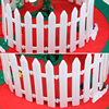Newly Plastic Fence Decoration Fashion Accessories Durable For Christmas Party Bars Home XSD88 flash sale