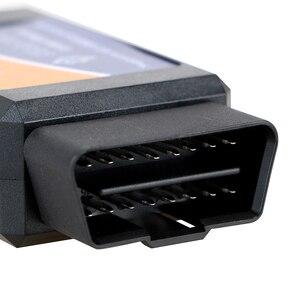 Image 2 - ELM327 Bluetooth Xe Hơi Tự Động Quét OBD2 Máy Quét Ô Tô Mã Xe Chẩn Đoán Dụng Cụ OBD2 Cho Android ELM327 V2.1
