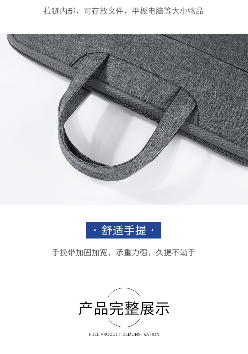Bolsa de ombro para homens bolsa de