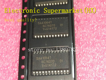 цена на Free Shipping 10pcs/lots SAA1064T  SAA1064 SOP-24 IC In stock!