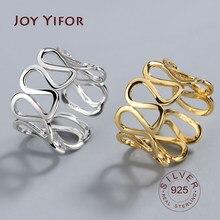 Ins – bague minimaliste en argent sterling 925 pour femme, bijoux redimensionnables, faits à la main, 925 massif, cadeau idéal