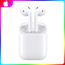 Apple AirPods 1st Wireless Bluetooth Earphone Deeper Bass Tones Connect Siri wit