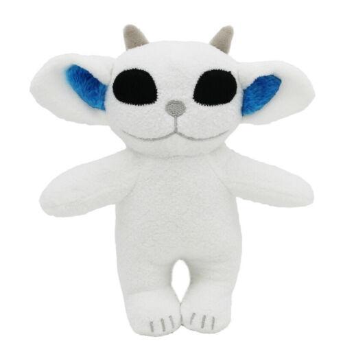 NEW 20cm White Twenty One Pilots Ned Plush Toys Cartoon Stuffed Animals Doll Toys For Kids Gift  Toys For Children