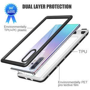 Image 4 - Waterproof Case For Samsung Note 10 10Plus Case Underwater Diving Swim Proof Dustproof Full Cover For Samsung Note8 9 S20 S9 S10