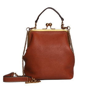 Image 3 - คุณภาพสูงPUหนังผู้หญิงกระเป๋าถือแฟชั่นVintageออกแบบกระเป๋ากระเป๋าโซ่ไหล่Crossbodyกระเป๋า