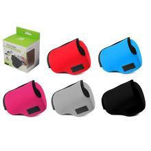 DishyKooker Camera Case Bag Cover Pouch for Sony NEX5T 5R 3N Inner Camera Bag A5100/A5000 16-50 краска матрикс 3n