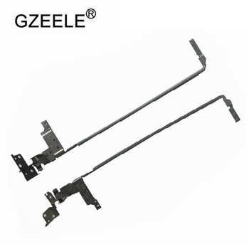 New Laptop Lcd Hinges For Lenovo G40 G40-30 G40-35 G40-45 G40-70 Z40 Z40-70 AM0T0000100 AM0T0000200 Notebook L & R LCD Hinges