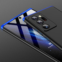 GKK-funda para Samsung Galaxy Note 20, de protección completa cubierta mate, Ultra