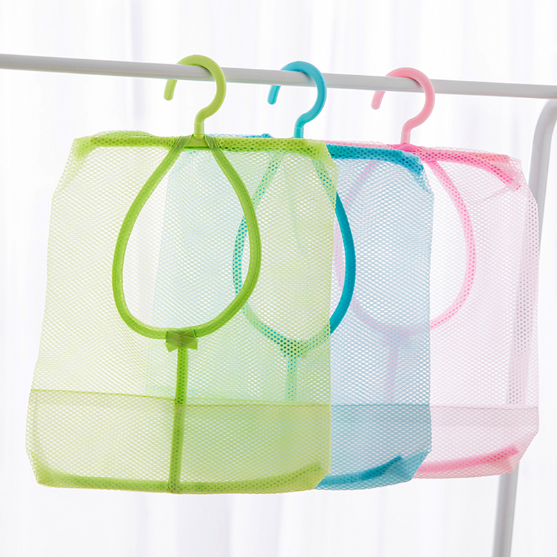 Luggage Box Bedroom Hanging Mesh Storage Bags Bra Underwear Clothes Packing Organizers Travel Accessories For Socks Lingerie