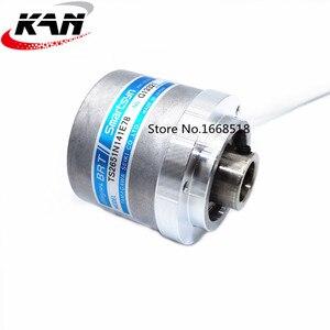 Image 1 - Tama ga wa Encoder TS2651N141E78  Servo Motor Incremental Encoder