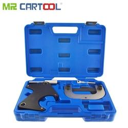 MR CARTOOL Engine Timing Locking Setting Tool Kit For Renault Clio Meganne Laguna AU004 Camshaft Alignment Locking Timing Tool