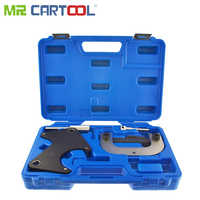 MR CARTOOL Motor Timing Locking Setting Tool Kit Für Renault Clio Meganne Laguna AU004 Nockenwelle Ausrichtung Locking Timing Werkzeug
