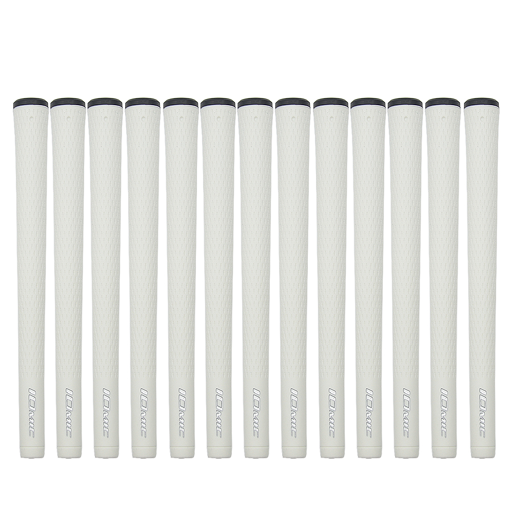 New IOMIC STICKY 2.3 White Color Golf Grips 13Pcs/Lot FREE SHIPPING