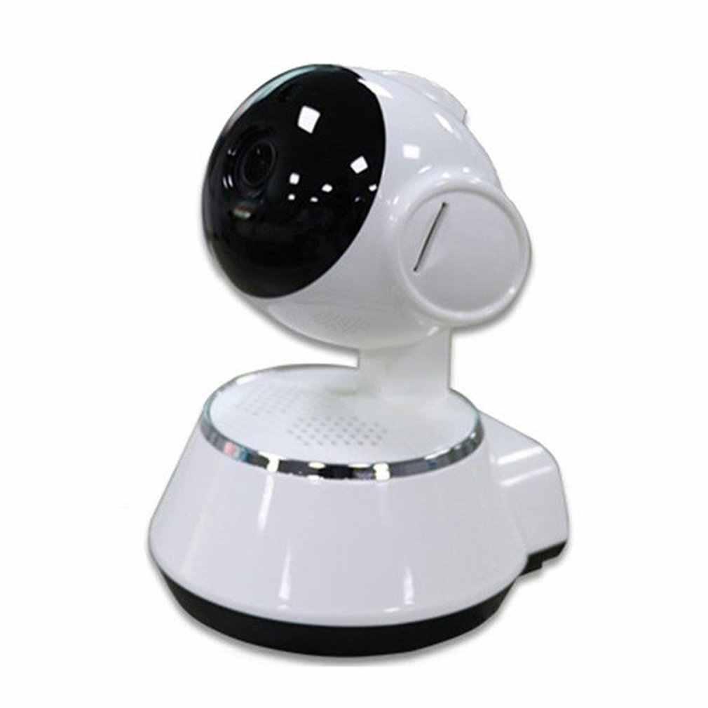 Мини WiFi IP камера детский монитор портативный HD Беспроводная умная детская камера Аудио Видео Запись наблюдения домашняя камера безопасности